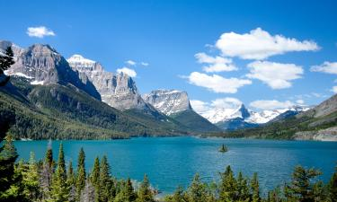 Hotels near Glacier National Park