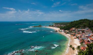 Hotéis perto de: Segunda Praia
