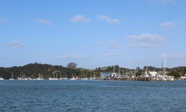 Hotels near Paihia Harbour