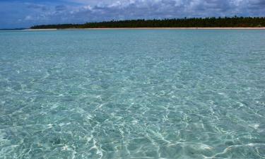 Hotéis perto de: Praia de Maragogi