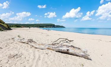 Хотели близо до Плаж Иракли