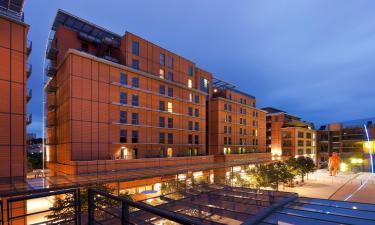 Hôtels près de: Centre de congrès de Lyon