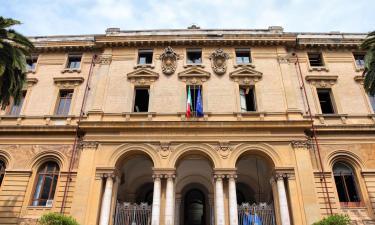 Università degli Studi di Roma La Sapienza: hotel