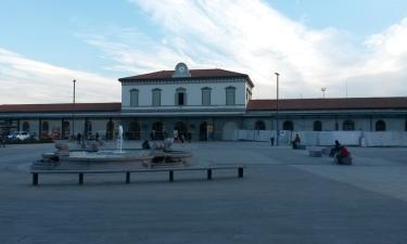 Hoteluri aproape de Gara din Bergamo