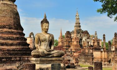 Hôtels près de: Parc historique de Sukhothai