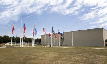 Hôtels près de: Mémorial de Caen