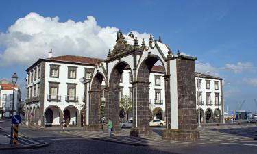 Hôtels près de: Portas da Cidade
