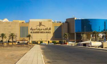 Hotéis perto de: Shopping Al Rashid