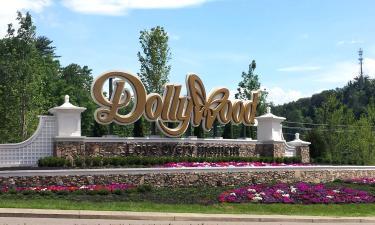 Hotels near Dollywood