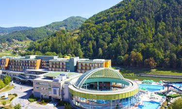 Hotels near Lasko Thermal Spa
