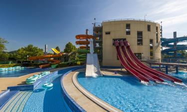 Hotels near Ptuj Thermal Spa