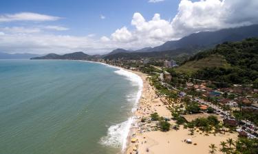 Hotéis perto de: Praia da Cocanha