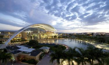 Hotels near Puerto Rico Convention Center