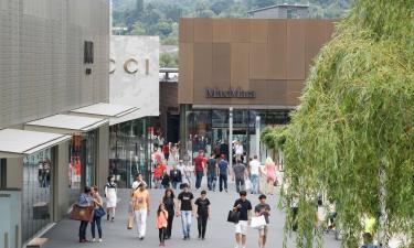 Outletcity Metzingen: Hotels in der Nähe