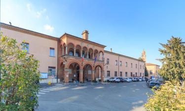 Hotels near Istituto Ortopedico Rizzoli