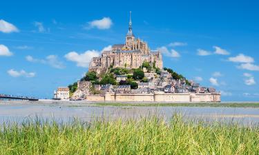 Hôtels près de: Abbaye du Mont Saint Michel
