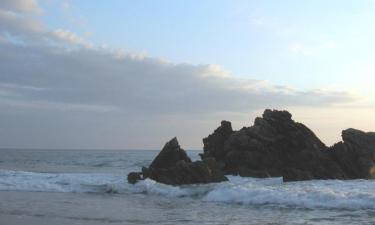 Hoteles cerca de Playa Zicatela