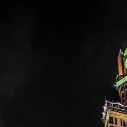 أبراج البيت, مكة المكرمة