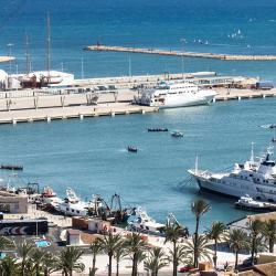 Puerto de Dénia