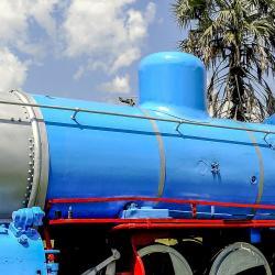 Railway Museum, Livingstone