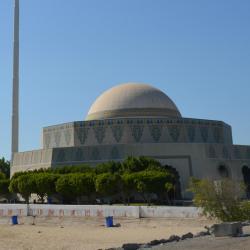 Abu Dhabi Theatre