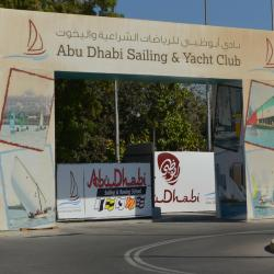 Abu Dhabi Sailing and Yacht Club