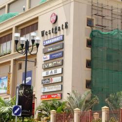 Centro Comercial Westgate, Nairobi