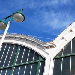 Hull Train Station