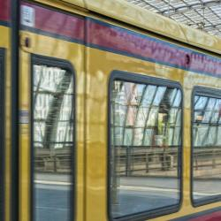 Ostbahnhof Train Station