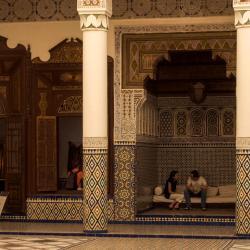 Marrakech Museum, Marakéš