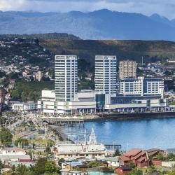 Paseo De Costanera Shopping Mall, Puerto Montt