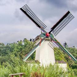 Nederlands Openluchtmuseum