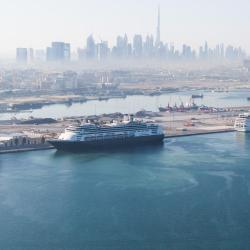 Seawings Port Rashid