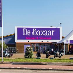 The Bazaar, Beverwijk