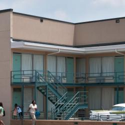 National Civil Rights Museum Lorraine Motel