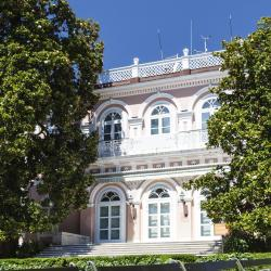 Villa Angiolina - Croatian Museum of Tourism
