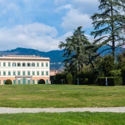 Marlia Villa Reale