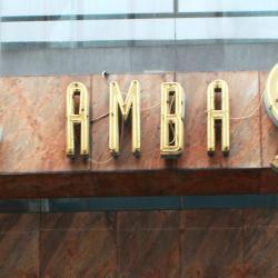 Ambassador Mall