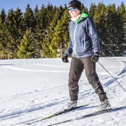 Thüringer Wintersportzentrum Oberhof