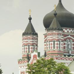 Свято-Пантелеимоновский мужской монастырь, Одесса