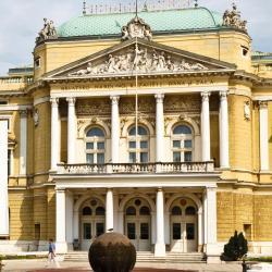 Hrvatsko narodno kazalište Ivana pl. Zajca