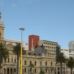 Grand Parade Square