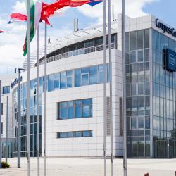 Messe Erfurt Convention Center