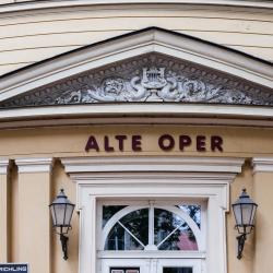 Old Opera House Erfurt