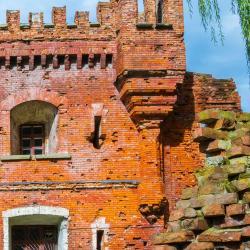 Brest Fortress, Brest