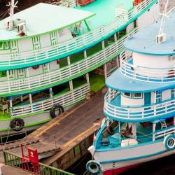 Port of Manaus