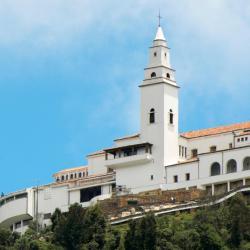 Monserrate Hill