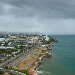 Malecón, Santo Domingo