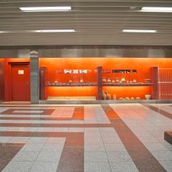 Σταθμός Μετρό Ακρόπολις