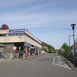Dinant station